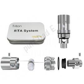 Aspire Triton RTA Kit