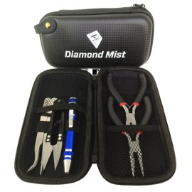 Complete Coil building tool kit