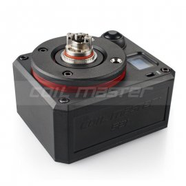 510 Tab ohms reader by CoilMaster