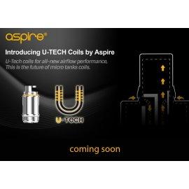 Aspire X Tank Coils 1.5ohms
