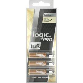 Logic Pro Vanilla Capsules 3 Pack
