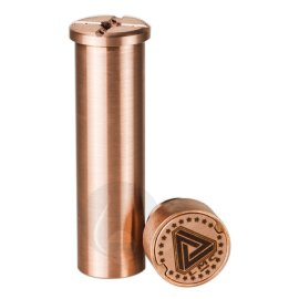 Limitless Mod (copper Body)