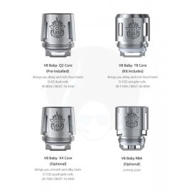 Smok TFV8 Baby Replacement Coils