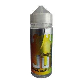 Chubby Juice Opal Burst 120ml zero Nicotine