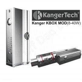 KangerTech K-Box