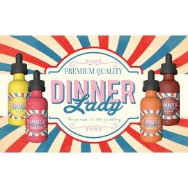 Dinner Lady E Liquids