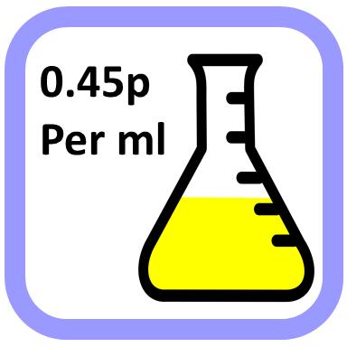 45p per ml