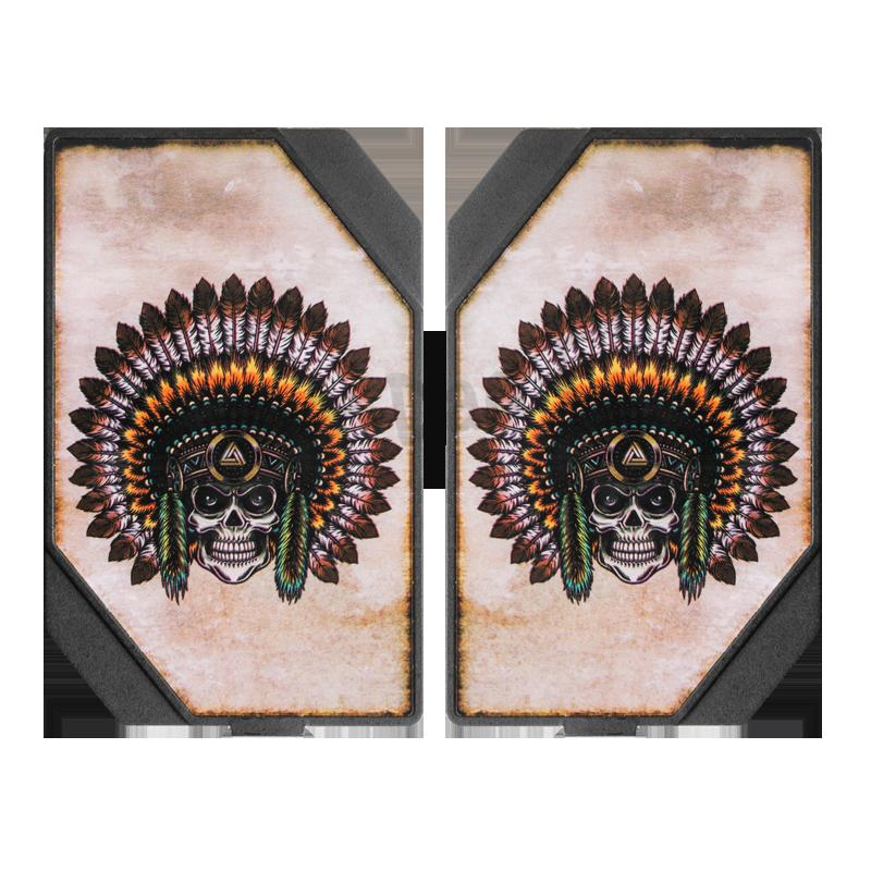 skull chief