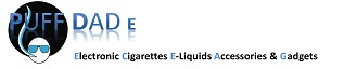 PUFF DAD e, E-Cigs, E-Liquids & Accessories