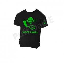 Vape I Will T's