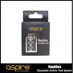 Aspire Atlantis Stainless hollowed out sleeve