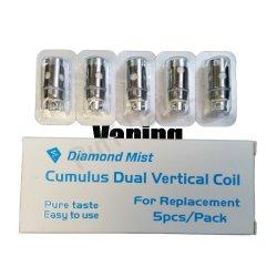Cumulus Coils
