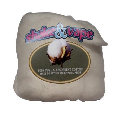 Shake N Vape Cotton