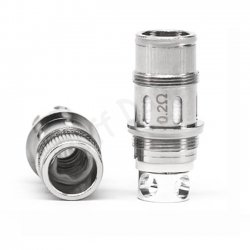 Vengeance Replacement coils by Council of Vapors