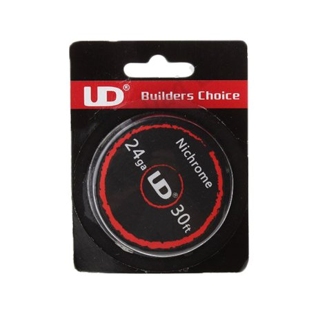 UD Nichrome Wire 30ft spools