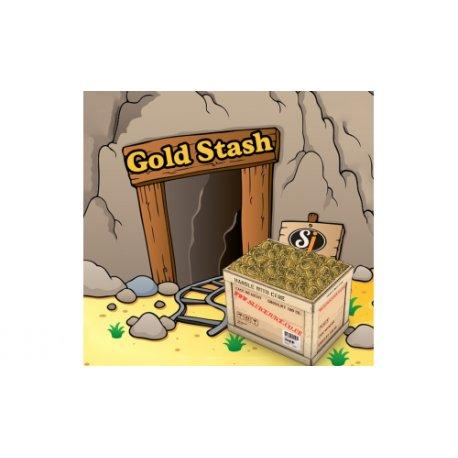 Sluice Juice Gold Stash 10ml