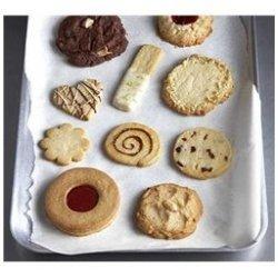 Sluice Juice Creamy Biscuit