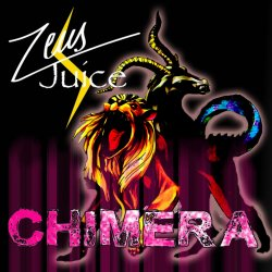 Zeus Juice Chimera 10ml