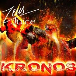 Zeus Juice Kronos 10ml