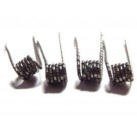 Pre Made Coils Tiger