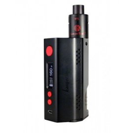 Kanger Dripbox 160W Squonker (Full Kit)
