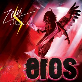 Zeus Juice Eros 10ml