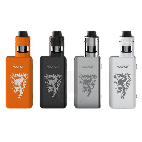 Smok Kooper Knight Kit 80watt TC