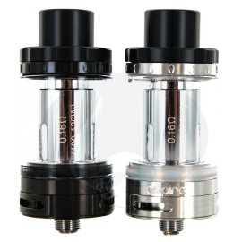 Aspire Cleito 120 Sub-Ohm 120W Tank 2ml TPD version