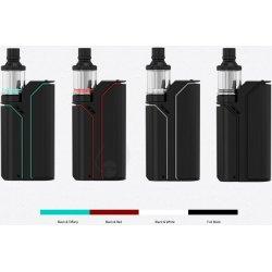 WSIMEC RX75 Plus Amor mini kit and 18650 battery