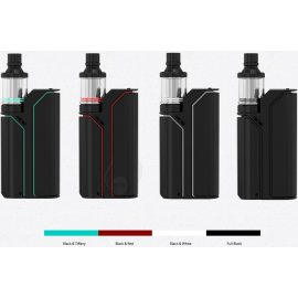 WSIMEC RX75 Plus Amor mini kit and 18650 battery