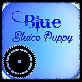 Sluice Juice Blue sluice puppy 10ml