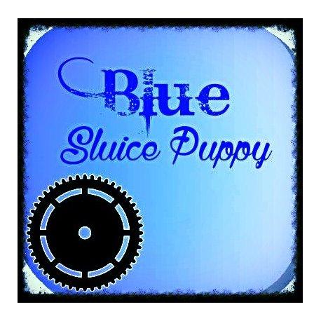 Sluice Juice Blue sluice puppy 10ml