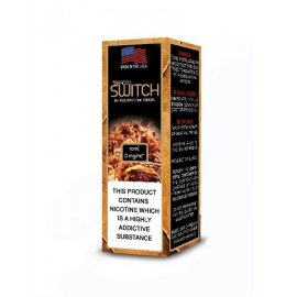 Switch Tobacco Mountain Oak