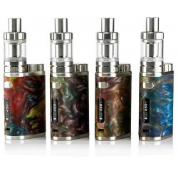 iStick Pico RESIN with MELO III Mini