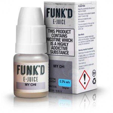 FUNK'D E Juice My Chi 10ml