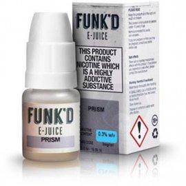 FUNK'D E Juice Prism10ml