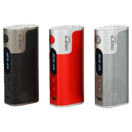 Aspire Zelos 50 watt Mod Only