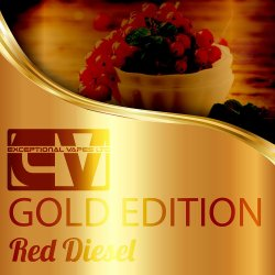 Exceptional Vapes Red Diesel 10ml