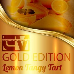 Exceptional Vapes Lemon Tangy Tart 10ml