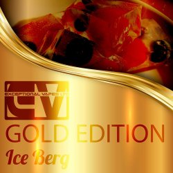 Exceptional Vapes Ice Berg 10ml