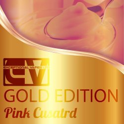 Exceptional Vapes Pink Custard 10ml