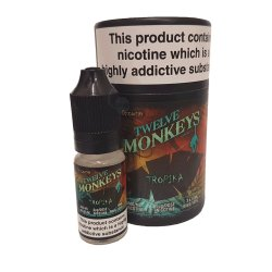 Tropika By Twelve Monkeys 3 x 10ml