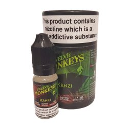 Kanzi By Twelve Monkeys 3 x 10ml