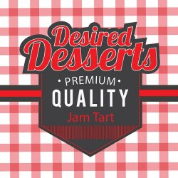 Exceptional Vapes Jam Tart Dessert Range 50ml