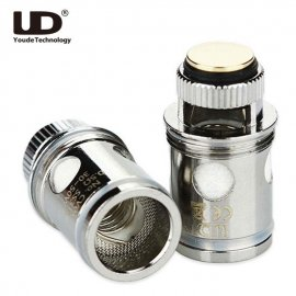 UD Athlon Mini 22 Replacement Coils MOCC CV01