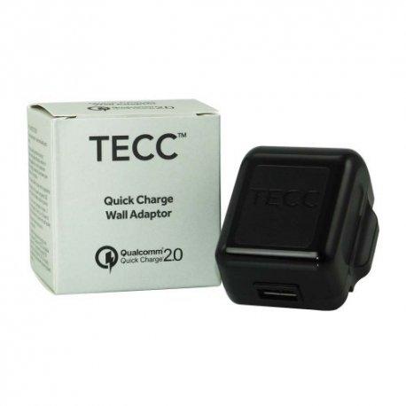 TECC USB Wall Charger