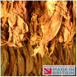 Vape Mate American Gold Tobacco 10ml