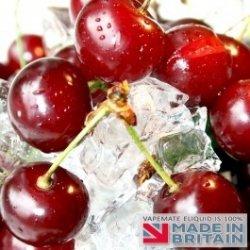 Vape Mate Cherry Menthol
