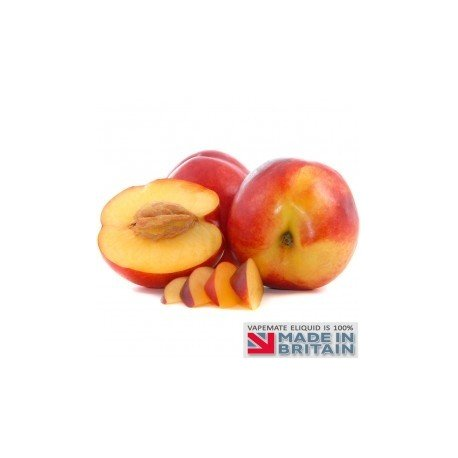 Vape Mate Peach 10ml