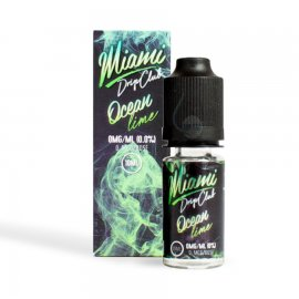 Miami Drip Ocean Lime 10ml